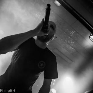 Meshuggah@Vega-10