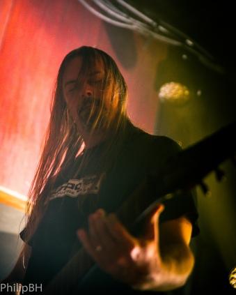 Meshuggah@Vega-11