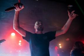 Meshuggah@Vega-12