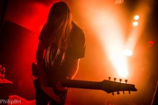 Meshuggah@Vega-14