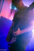 Meshuggah@Vega-15