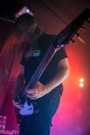 Meshuggah@Vega-16