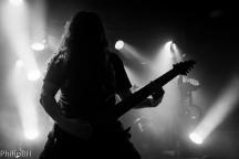 Meshuggah@Vega-18
