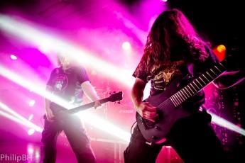 Meshuggah@Vega-8