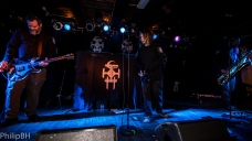 Photos from Corrections House (US) at Loppen 4.Dec.2013