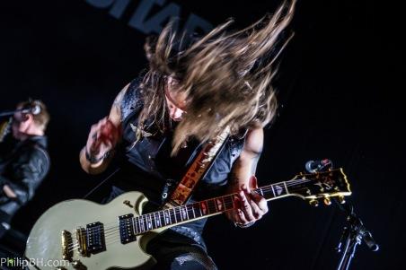 Electric Guitars-11