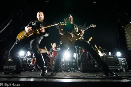 Electric Guitars-16