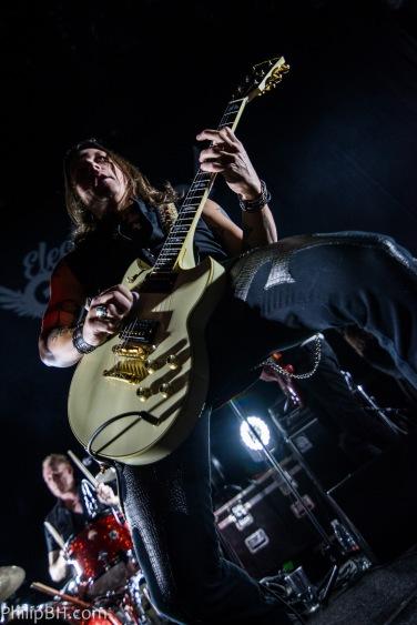 Electric Guitars-17