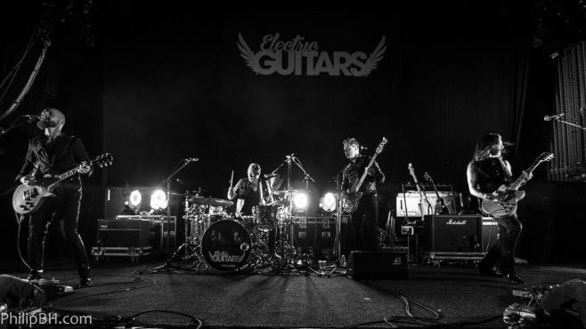 Electric Guitars-18
